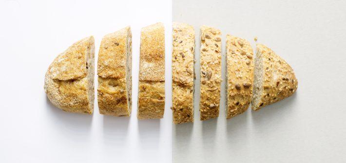 La importancia del gluten